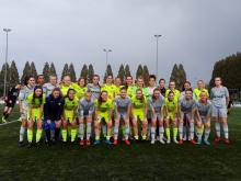 U17 vs Leverkusen